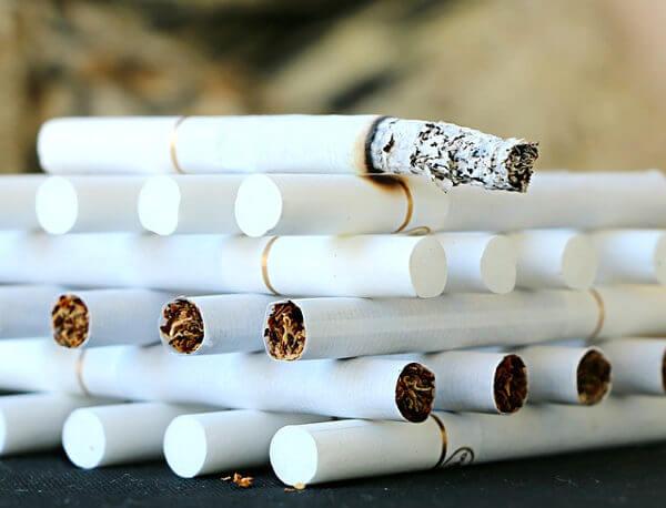 Rauchen aufhören Phasen Absichtslosigkeit